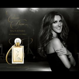 Celine Dion Signature 50 ml EDP