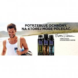 Dezodorant FA Men Sport Energy Boost 150