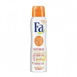 Antiperspirant Fruit Me Up! Fruity Dream FA 150