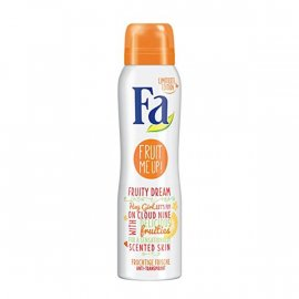 Antiperspirant Fruit Me Up! Fruity Dream FA 150