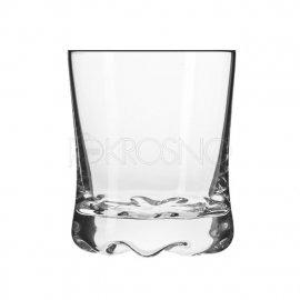 Szklanki do whisky 6 szt. Aquarius 250ml Krosno