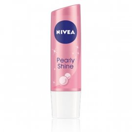 Pomadka NIVEA Pearly Shine