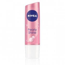 Pomadka NIVEA Pearly Shine