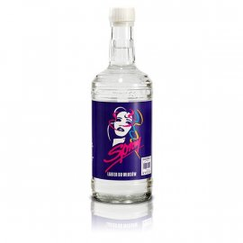 Spray - Lakier do włosów 500 ml Lechiu Synteza