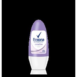 Antyperspirant w kulce Sensitive Rexona 50ml