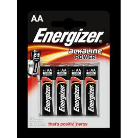 Baterie alkaliczne AA LR6 Energizer