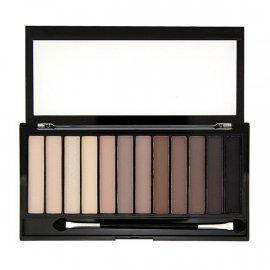 Paleta 12 cieni Iconic Elements Makeup Revolution