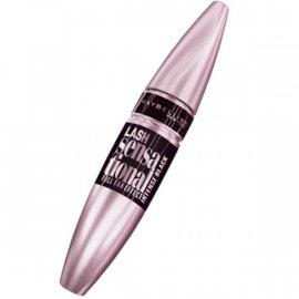 Efekt wachlarza rzęs Lash Sensational Intense Black Maybelline