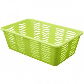 Koszyk Zebra 2 Zielony Branq