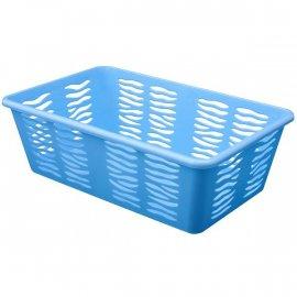 Koszyk Zebra 2 Niebieski Branq