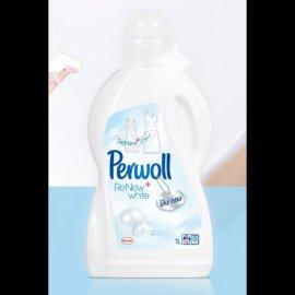 Płyn do prania Perwoll ReNew+ White 1L