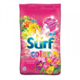 Proszek do prania kolor 1,4kg Surf tropikalna lilii i ylang ylang