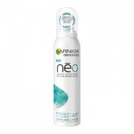Antyperspirant NEO Dry-Mist Shower Clean Garnier 150