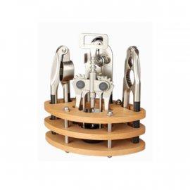 Komplet narzędzi kuchennych Bis 5 elementów Tadar
