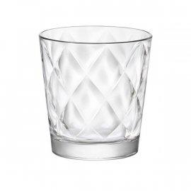 Kpl. 6 szklanek Kaleido 240ml Bormioli Rocco
