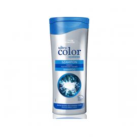 Szampon Ultra Color System Blond, siwe i rozjaśniane Joanna 200