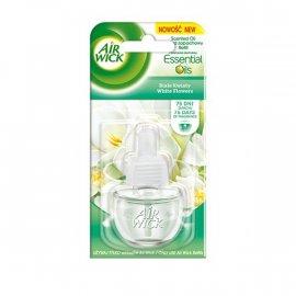 Essential Oils Air Wick Białe Kwiaty wkład