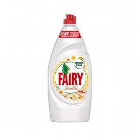Płyn do naczyń Sensitive Rumianek z wit. E Fairy 900