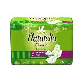 Podpaski Naturella Camomile Classic Maxi 8 szt.