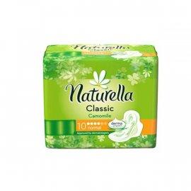 Podpaski Naturella Camomile Classic Normal 10 szt.