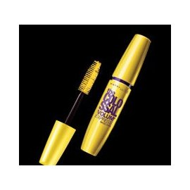 Tusz The Colossal Volum Glam Black Maybelline