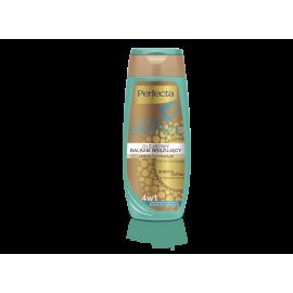 Olejkowy balsam brązujący  jasna karnacja Perfecta 250