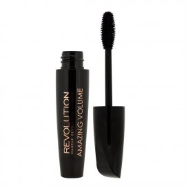 Makeup Revolution Amazing Volume Mascara - Black