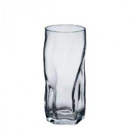 Kpl. 4 szklanek 450 Sorgente Bormioli Rocco Long Drink
