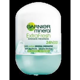 Antyperspirant Extra Fresh Roll-on 50ml Garnier
