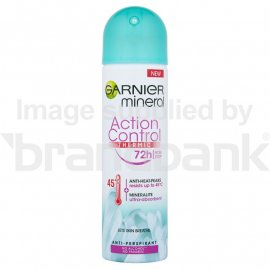 Antyperspirant Mineral Action Control Thermic spray 150ml Garnier
