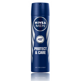 Antyperspirant Spray Protect & Care Nivea Men 150ml
