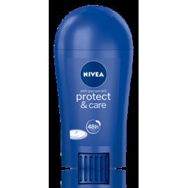 Antyperspirant Sztyft Protect & Care Nivea 40ml