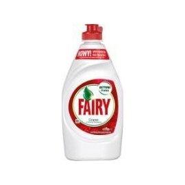 Płyn do naczyń granat i czerwona pomarańcza Fairy 450