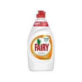 Płyn do naczyń pomarańcza & trawa cytrynowa Fairy 450
