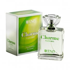 Charme Naturel for women  JFenzi 100 ml EDP