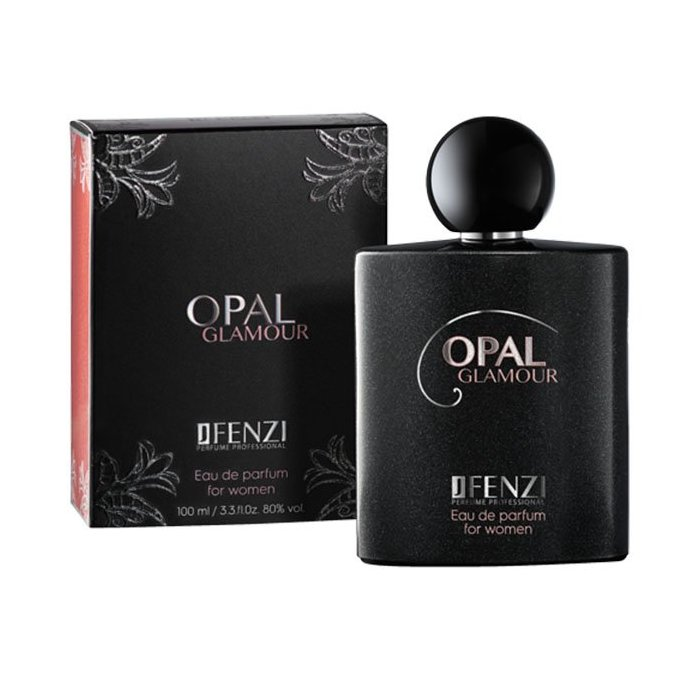 Opal Glamour for women JFenzi 100 ml EDP