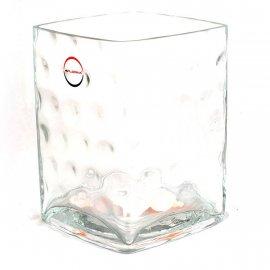 Wazon szklany Bubble 19 dekoracyjny