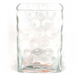 Wazon szklany Bubble 16 dekoracyjny