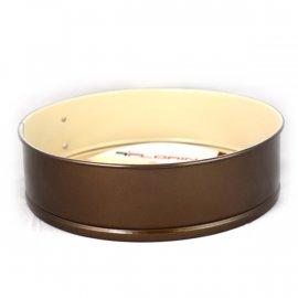 Tortownica Blacha okrągła do pieczenia 24 Synthia ceramiczna