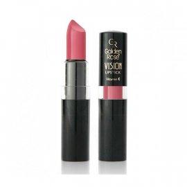 103 Vision Lipstick Trwała pomadka do ust Golden Rose