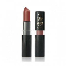 123 Vision Lipstick Trwała pomadka do ust Golden Rose