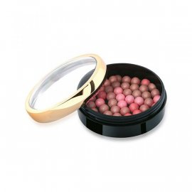 01 Ball Blusher Róż w kulkach Golden Rose