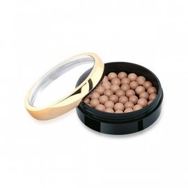02 Ball Blusher Róż w kulkach Golden Rose