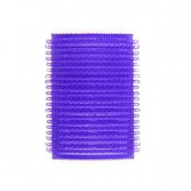 Wałki 6 szt. do włosów 6,5x3,5 Intervion