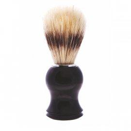 Pędzel do golenia z naturalnego włosia dzika Optim'hom