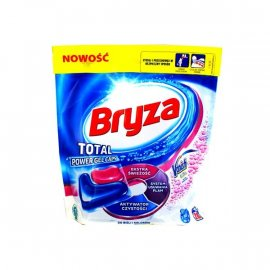 Bryza i Vanish Ultra 28 kapsułki do prania