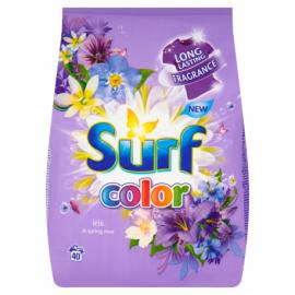Proszek do prania kolor 1,4kg Surf Irys i wiosenna róża
