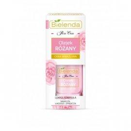 Olejek różany ROSE CARE do twarzy 15 Bielenda