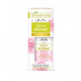 Serum różane Multifazowa formuła ROSE CARE 30 Bielenda