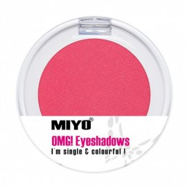 13 Chili Cień do oczu OMG! MONO EYESHADOW MIYO